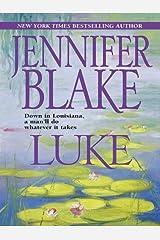 LUKE (Louisiana Gentlemen Book 2) Kindle Edition