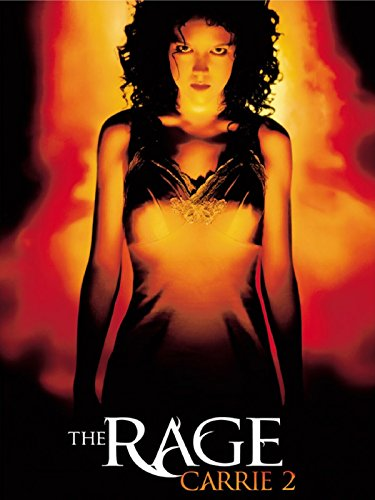 The Rage - Carrie