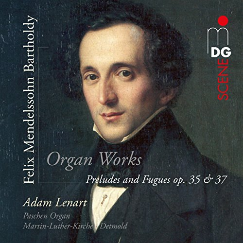 3 Preludes and Fugues, Op. 37: III. Prelude in G Major (Mendelssohn Prelude And Fugue In G Major)