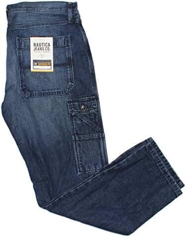 Nautica Men's Taper Fit Jeans
