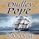 Ramage: The Lord Ramage Novels, Book 1 Audiobook by Dudley Pope Narrated by Steven Crossley