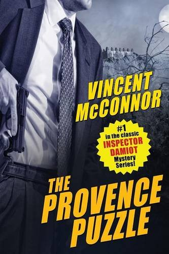 The Provence Puzzle: A Chief Inspector Damiot Mystery