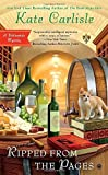 Ripped From the Pages (BIBLIOPHILE MYSTERY) by Kate Carlisle (2016-05-03) by  Kate Carlisle in stock, buy online here