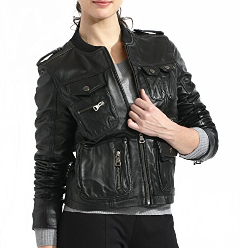 tanners-avenue-womens-lambskin-safari-crop-leather-jacket