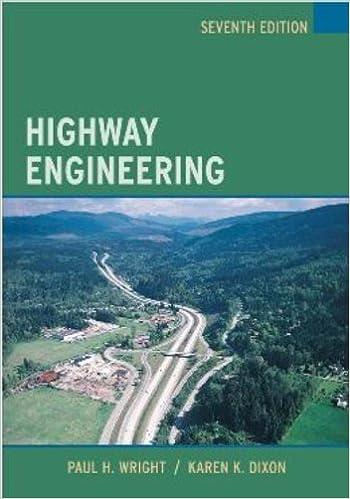 Highway engineering paul h wright karen dixon 9780471264613 highway engineering 7th edition fandeluxe Image collections