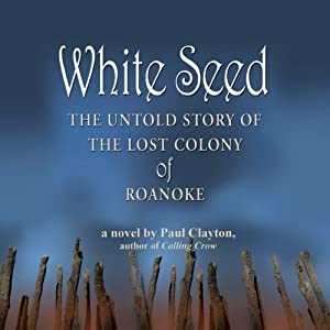 White Seed Audiobook
