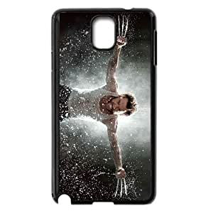 Samsung Galaxy Note 3 Cell Phone Case Black Wolverine Custom Hard Phone Case Cover XPDSUNTR13890