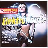 Elektro House Megamix Vol.1