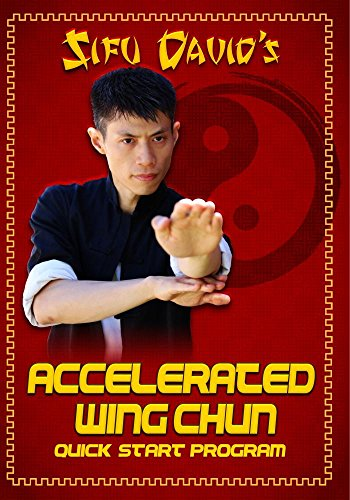 Accelerated Wing Chun DVD - Learn Wing Chun Self Defense Fast! by Combative Wing Chun