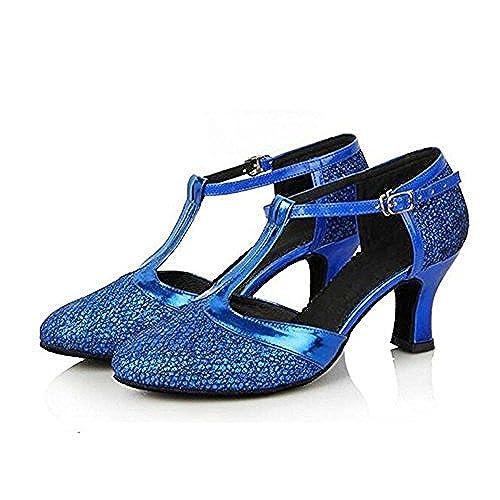 3d83e029 De bajo costo TGKHUS Sandalias, Señoras, Zapatos De Suela Suave, Tacón ...