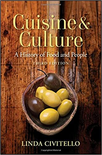 Cuisine and Culture: A History of Food and People: Amazon.de: Linda ...
