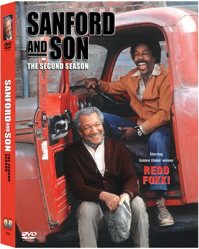 Sanford and Son - The Second Season (The Best Of Sanford And Son)