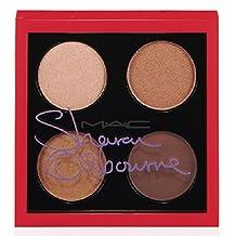 MAC Sharon Osbourne Eye Shadow x 4 Quad, Duchess