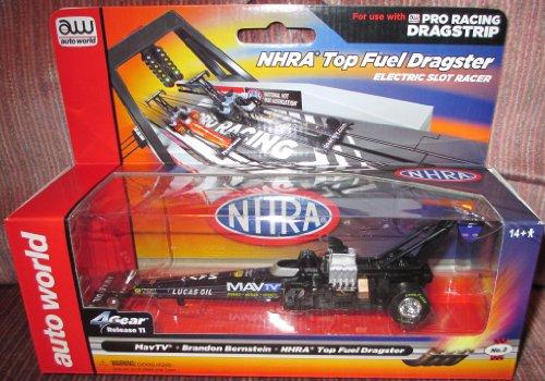 Nhra Top Fuel - 4