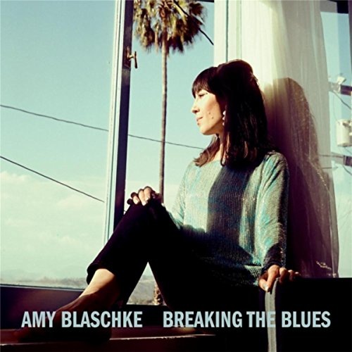 Amy Blaschke-Breaking The Blues-CD-FLAC-2016-HOUND Download