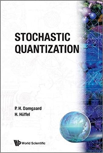 Stochastic Quanitization