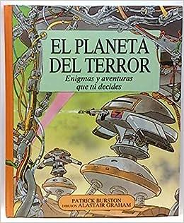 Descargar Con Mejortorrent Planeta Del Terror, El Documento PDF