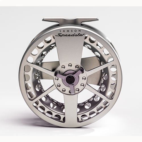 Waterworks Lamson Speedster 3 Fly Reel by Waterworks-Lamson