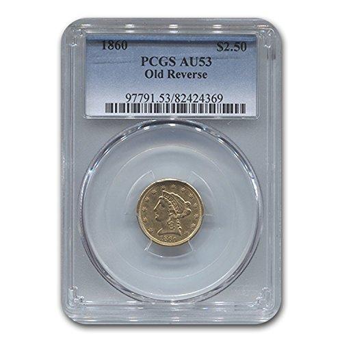 Gold Quarter Eagle - 9