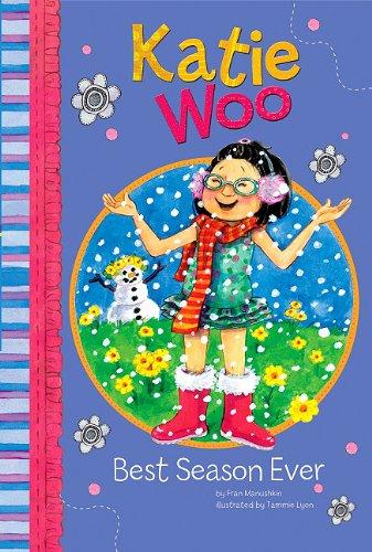 Best Season Ever (Katie Woo) (Best American Series Ever)
