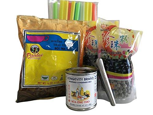 Bubble Tea Kits