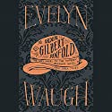 Ordeal of Gilbert Pinfold Audiobook by Evelyn Waugh Narrated by Simon Prebble
