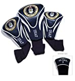 Air Force Falcons Contour Fit Headcover Set, Outdoor Stuffs