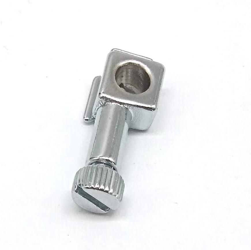 freneci 48 St/ück Spulenclipspulen Garnrolle Gewickelt Clamp Sewing Organizer Tool