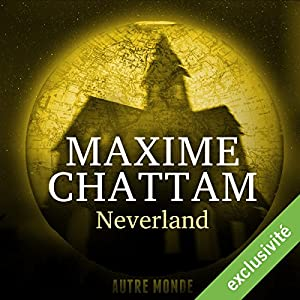 Neverland (Autre Monde 6) Audiobook
