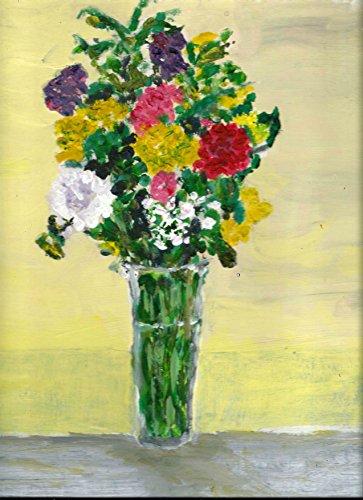 Bouquet of Flowers (Colourful Bouquet)