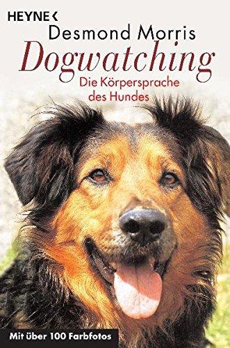 Dogwatching: Die Körpersprache des Hundes