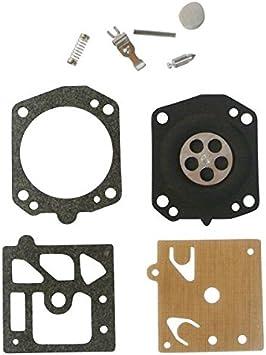 Vergaser Reparatursatz Kit Passend Für Stihl 027 029 039 Ms310 Ms390 Walbro K10 Hd Vergaser Baumarkt