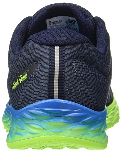 New Balance Mens Arishi V1 Fresh Foam Running Shoe Indigo z7ghThqho