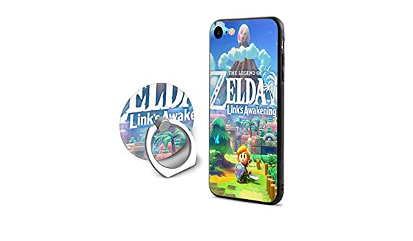 Amazon.com: Link-s-Awakening Case for Apple iPhone 8 and ...