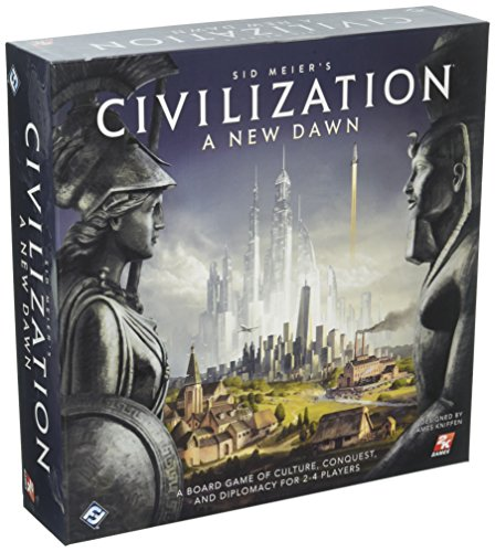 Sid Meier's Civilization: A New Dawn -