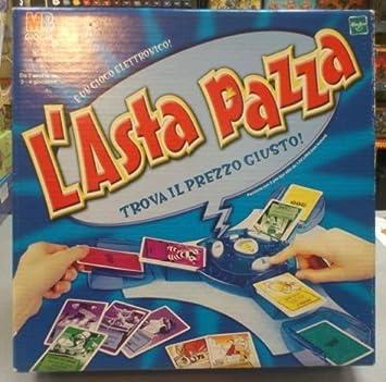 MB JUEGOS DE LA SUBASTA MAD: Amazon.es: Juguetes y juegos
