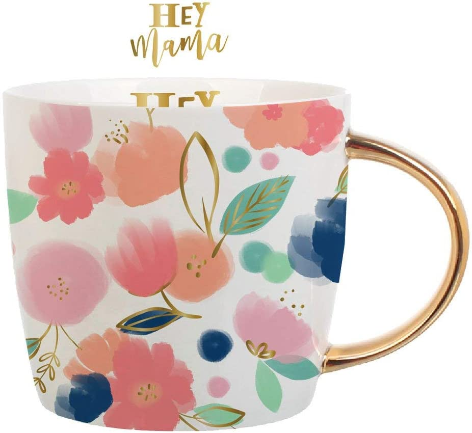 Coffee Mug, Hey Mama