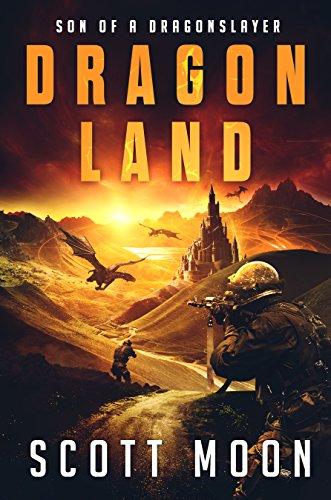 Amazon dragon land son of a dragonslayer book 3 ebook dragon land son of a dragonslayer book 3 by moon scott fandeluxe Epub