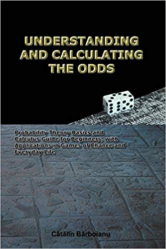 Amazon com: Understanding and Calculating the Odds: Probability