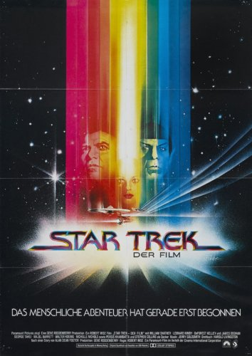 Star Trek - Der Film Film