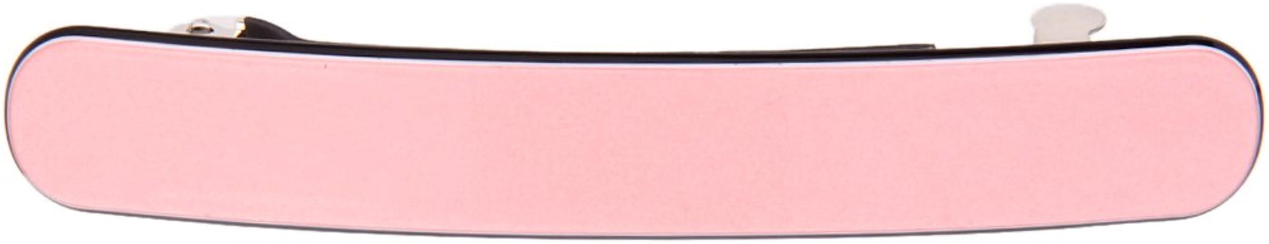 P Prettyia 2pcs Mode F/éminine Vintage Barrette Cheveux Acrylique Clip Bijoux Accessoire Cadeau