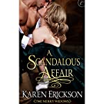A Scandalous Affair | Karen Erickson