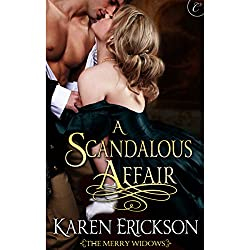 A Scandalous Affair