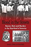 img - for Blood in the Streets - Racism, Riots and Murders in the Heartland of America by Daniel L. Baker (2014-01-01) book / textbook / text book
