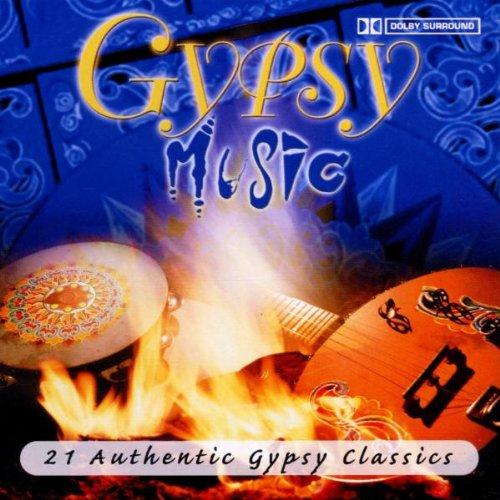 - Gypsy Music 21 Authentic Gypsy Classics