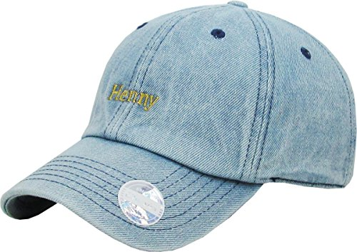kbsv-018-mdm-henny-dad-hat-baseball-cap-polo-style-adjustable