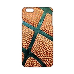 Cool-benz Basketball picture 3D Phone Case for iPhone 6 plus