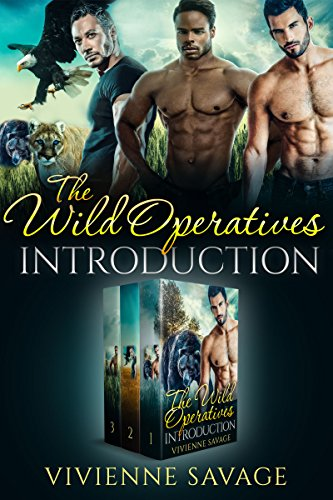 The Wild Operatives Introduction (Wild Ops Team Alpha Book 1) cover