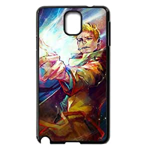 Chinese Constantine Personalized Case for Samsung Galaxy Note 3 N9000,custom Chinese Constantine Phone Case