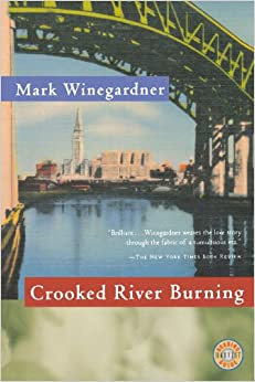 Book Crooked River Burning